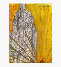 Saint Joseph Cathedral Photographic Print