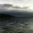 stormy beautiful majestic ocean - we revere you.. by exuberantspirit