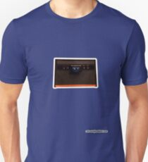 Atari Console Unisex T-Shirt