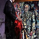 Dorian Gray revisted by Scott Jackson