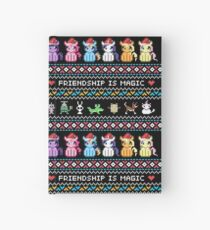Happy Hearth's Warming Sweater Hardcover Journal
