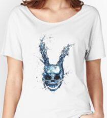 Donnie Darko Rabbit Women's Relaxed Fit T-Shirt