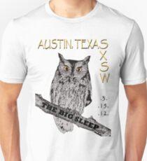 SXSW Shirt Unisex T-Shirt