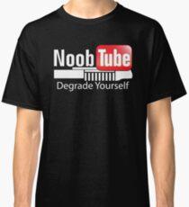 Noob Tube Classic T-Shirt