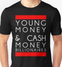 YMCMB Slim Fit T-Shirt
