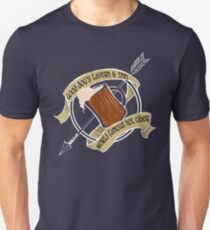 Good Dog's Tavern & Inn Unisex T-Shirt