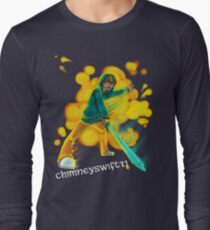 The ChimneySwift11™ Long Sleeve T-Shirt