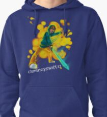 The ChimneySwift11™ Pullover Hoodie