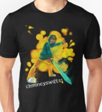 The ChimneySwift11™ Unisex T-Shirt