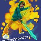 The ChimneySwift11™ by ChimneySwift11