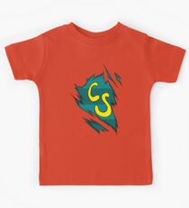 Swifters Unleashed Kids Tee