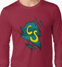 Swifters Unleashed Long Sleeve T-Shirt