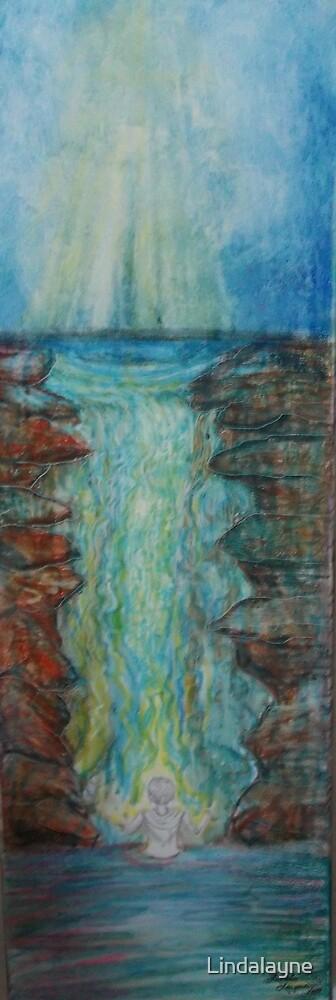Healing Waters by Lindalayne