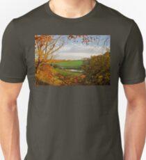 Winterthur Park Unisex T-Shirt