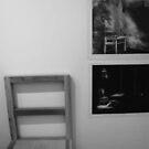 A Single Chair by SarahMistake