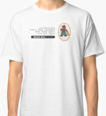 Asterperious - 319th SQ - 90th BG - 5th AF Emblem (Black) Classic T-Shirt