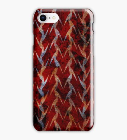 iphone cover- thorns iPhone Case/Skin