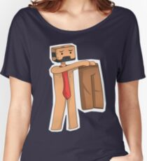 Marke's nightmare Women's Relaxed Fit T-Shirt