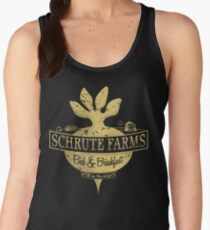 Schrute Farms (Special Mose edition!) Women's Tank Top