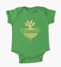 Schrute Farms (Special Mose edition!) One Piece - Short Sleeve