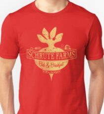 Schrute Farms (Special Mose edition!) T-Shirt