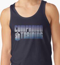 Companion in Training Tank Top