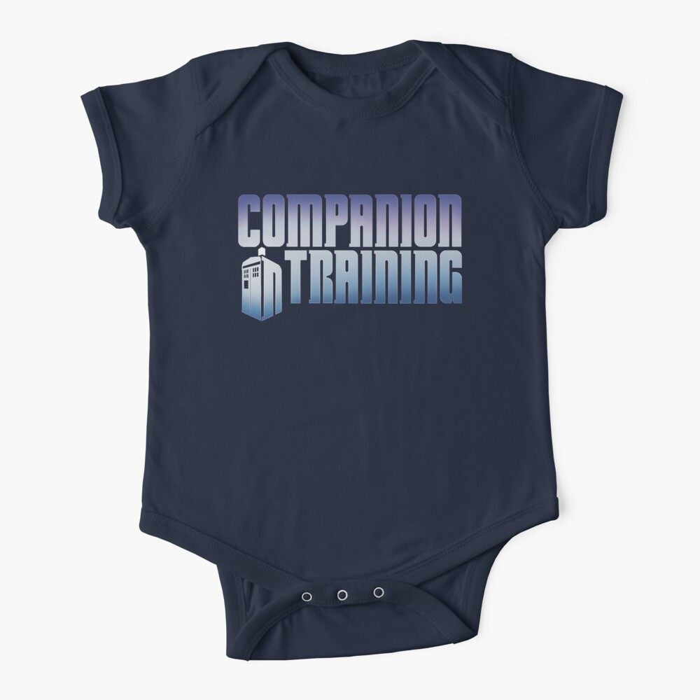 Companion in Training Baby One-Piece