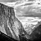Yosemite by Joseph Fronteras