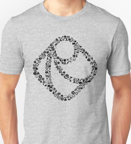 Raphaël · Icons · Light T-Shirt