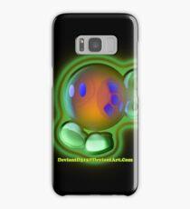 Nucluar_Bomberman Samsung Galaxy Case/Skin