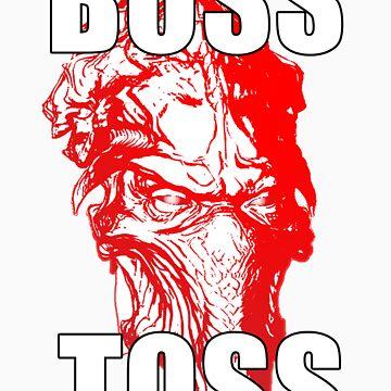 BossToss by cdgrazoray