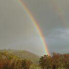 Rainbow Days by JudyDarcy