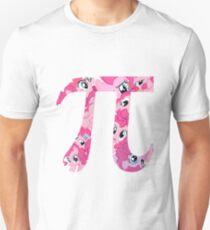 pinkie pi Unisex T-Shirt