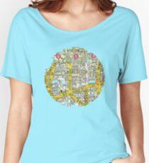 Shoreditch Women's Relaxed Fit T-Shirt