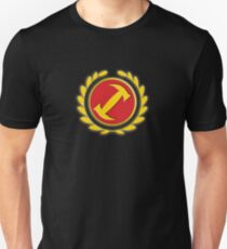 Stonecutters tee Unisex T-Shirt