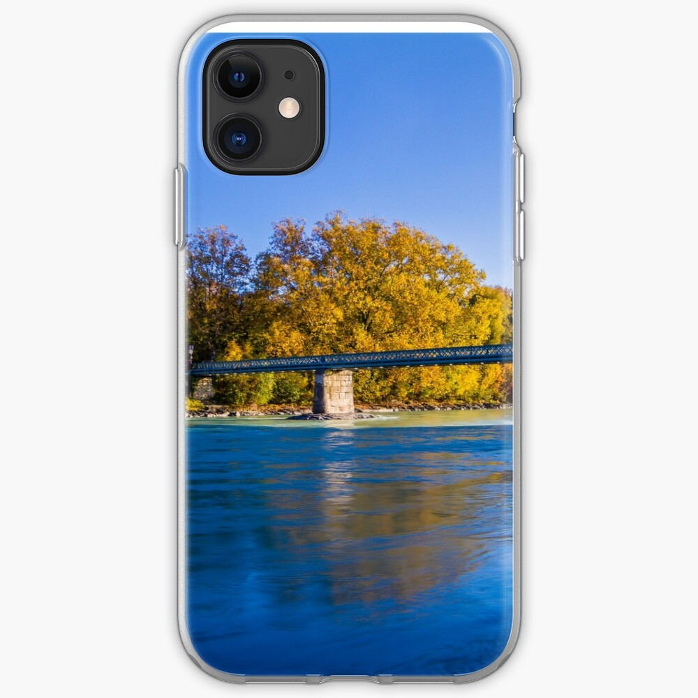 Herbst iPhone Soft Case