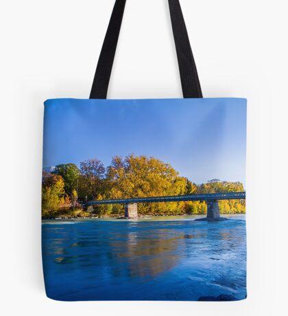 Herbst Tote Bag