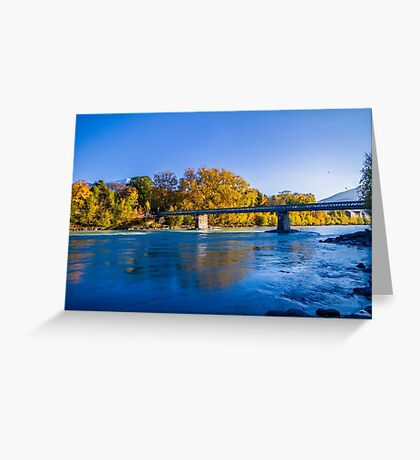 Herbst Greeting Card