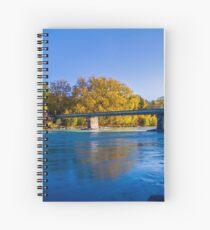 Herbst Spiral Notebook
