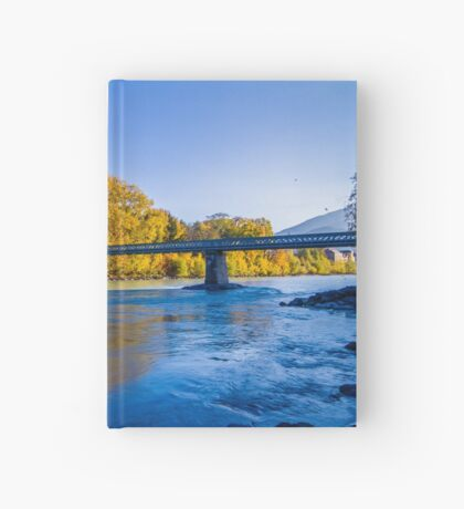 Herbst Hardcover Journal