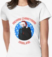 Christmas Crowley T-Shirt