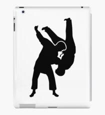 Judo iPad Case/Skin