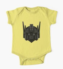 Optimus Vader One Piece - Short Sleeve
