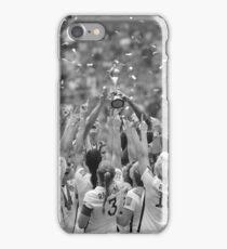 USWNT CHAMPIONS iPhone Case/Skin
