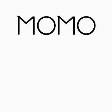 Momo - light by diezc
