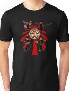 Sensei Pepper's Martial Arts Club Band (2012) T-Shirt