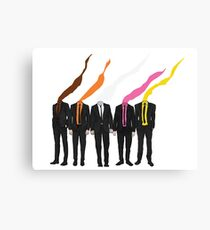 Why can't we pick our own colors? Canvas Print