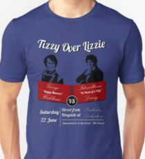 Tizzy Over Lizzie T-Shirt