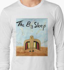 The Big Sleep  Long Sleeve T-Shirt