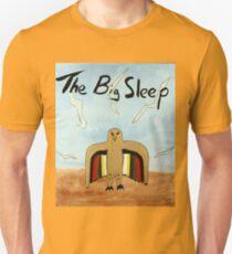 The Big Sleep  Unisex T-Shirt